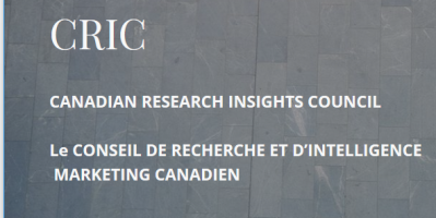 CRIC Canadian Research Insights Council