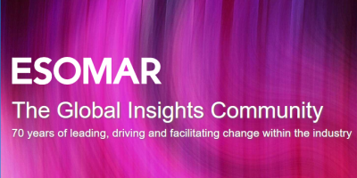 ESOMAR Global Insights Community