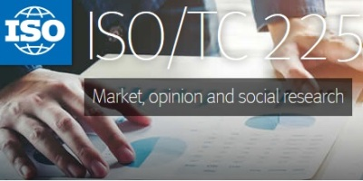 International Standards Organization ISO Market Opinion and Social Research Standards