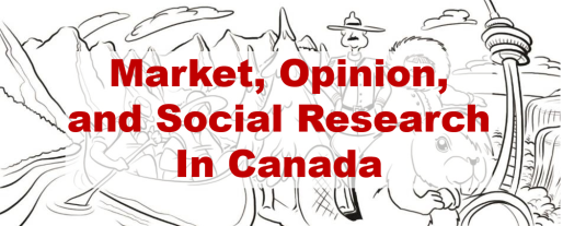 Market Opinion and Social Research Canada News