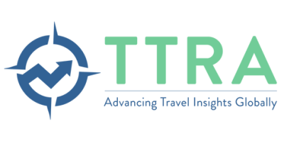 Travel and Tourism Research Association logo