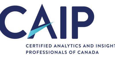 CAIP Certified Analytics and Insights Professionals